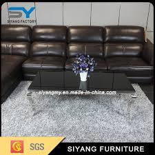 china living room furniture tea table factory glass coffee table china coffee table glass table