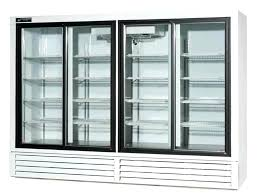 fridge with glass doors engaging glass door coolers sliding glass door beverage refrigerators coolers walk in refrigerator glass doors