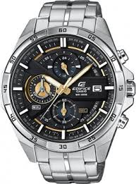 <b>Мужские</b> наручные <b>часы Casio</b> - <b>EFR</b>-<b>556D</b>-<b>1A</b>