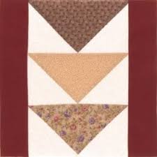 Flying Geese Quilt Pattern Simple Flying Geese Quilt Pattern HowStuffWorks