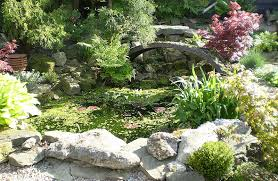 Small Picture Stunning Rock Garden Design Ideas Quiet Corner