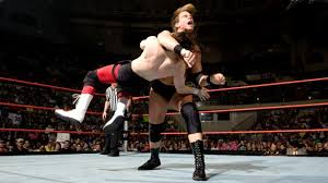 Best Clothesline From Hell The History Of WWE Finishing Moves Clothesline 11