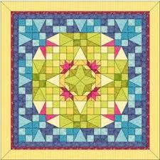 Free Spring Quilts for EQ7, EQ6 or Quilt Design Wizard!   Quilt ... & Free Spring Quilts for EQ7, EQ6 or Quilt Design Wizard! Adamdwight.com