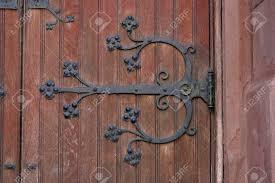 antique door hardware. Antique Door Hardware Stock Photo - 11711135 123RF.com