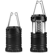 30 Led Ultra Bright Collapsible Camping Lights For Outdoor Hiking