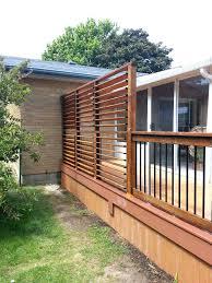 privacy decks ideas privacy fence ideas for decks best privacy deck ideas on deck patio deck privacy decks