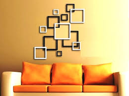 square wall art wall stickers black and white for wall decor wall art inside square wall square wall art
