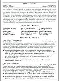 Resume Summary Samples Resume Summary Template Resume Summary