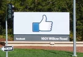 facebook office in usa. facebook head office in usa