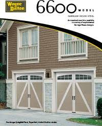 wayne dalton garage doorsWayne Dalton Residential Garage Doors Denver  American Garage Door