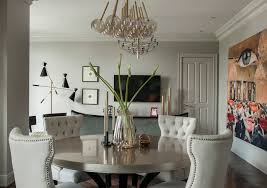 an art deco apartment full of charm and