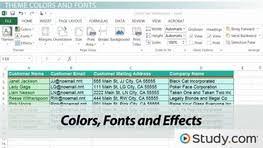 Retrospect Theme Powerpoint 2010 Retrospect Theme Excel 2010
