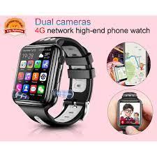 Đồng hồ thông minh định vị GPS WIFI nghe gọi 4G VIDEO 2 Camera Giormani AW5  giá cạnh tranh