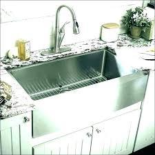 farmhouse sink installation wonderful a farm cabinet how to ikea fit