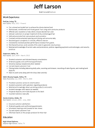 12 Hairstylist Resume Example Writing A Memo