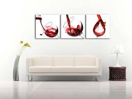 Red Kitchen Wall Decor Wine Home Decor Wine Kitchen Decor Ideas Decor Snob