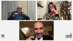 ilcafFLEespresso – Federico Tedeschini e Maria Cristina Lenoci - YouTube