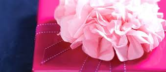 How To Make A Paper Ribbon Flower Ribbon Flower Making Instructions Beautiful Diy