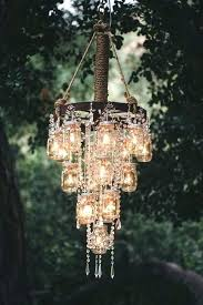 decoration battery operated chandelier solar powered photo 6 of 9 outdoor hanging big lots