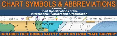 Nautical Chart Symbols App Learn International Nautical Chart Symbols For Sailors