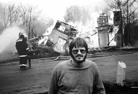 impermanence rdquo photo essay by kevin mcgowan house fire durhamville ny 1985 by kevin mcgowan ldquo