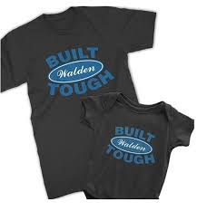 automotive father s day gift guide 2018 matching truck shirts