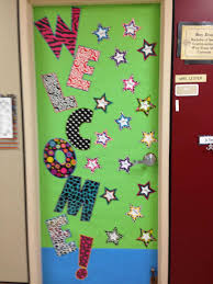 classroom door decorations back to school. Fine School Welcome Welcome Back Classroom Door Decorations Back Classroom Door Teacher  Stuff Pinterest Rhpinterestcom Ides De To For To School A