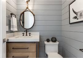 powder room ideas and half bath decor