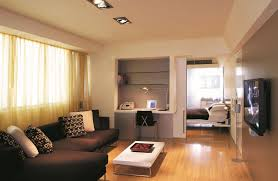 Living Room Colors With Brown Couch Some Smart Solution Decorating Ideas For Small Living Room Pizzafino