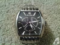 louis bolle watch for only 4 left at 65%