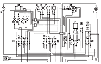 2003 ktm engine 400 660lc4 electrical system diagram