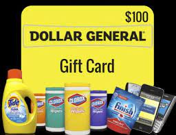 We did not find results for: Free Dollar General Gift Card