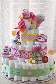 baby shower gift ideas funny ba shower gift ideas how to make a 3 layer diy diaper cake ideas
