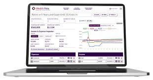 Income Spending Calculator Wealth Meta