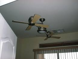 double headed ceiling fan inspirational harbor breeze double ceiling fan with light about harbor breeze double double headed ceiling fan