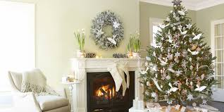 Christmas Decoration 35 Christmas Tree Decoration Ideas Pictures Of Beautiful