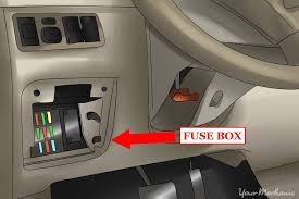 how to fix a car horn yourmechanic advice How Much Does A Fuse Box Cost To Replace fuse box cover open how much does a fuse box cost to replace in a car