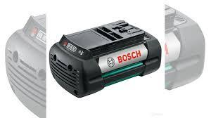 <b>Аккумулятор Bosch 36В 4Ач</b> - F.016.800.346 купить в Москве ...