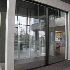 sliding glass walls hi finity