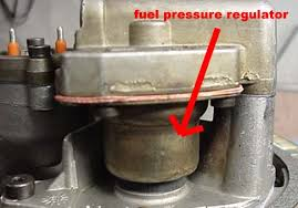 gm throttle body injection pg  the regulator has four screws that hold the pressure spring against a diaphragm much like a tpi regulator the same principle of operation applies