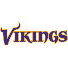 Minnesota Vikings Wordmark Logo | Sports Logo History