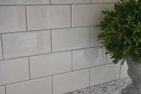 white subway tile with gray grout bathroom excellent 23 creative white tiles grey grout bathroom
