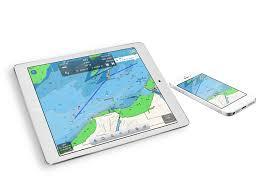 Electronic Charts Canada Navlink Ios App Gets Canada Charts Digital Yacht News