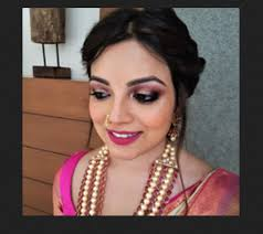 beauty and makeup consultation services