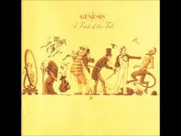<b>Genesis - A Trick</b> of the Tail (Remastered) 1st Part - YouTube