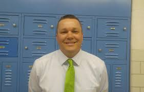 Wynford hires new AD/Asst. Principal - Crawford County Now