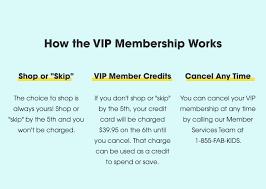How The Vip Membership Works In 2019 Kids Sneakers Works