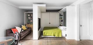 40 Cool And Cozy Studio Apartment Design Ideas For The Inhabitants Custom Small Apartment Design Ideas
