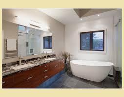 Bathroom Pantry Cabinet Bathroom Pantry Big Island Open Stairs Waterfall Dark Slab