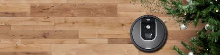 for clean floors all season long save up to 200 on select roomba robot vacuums